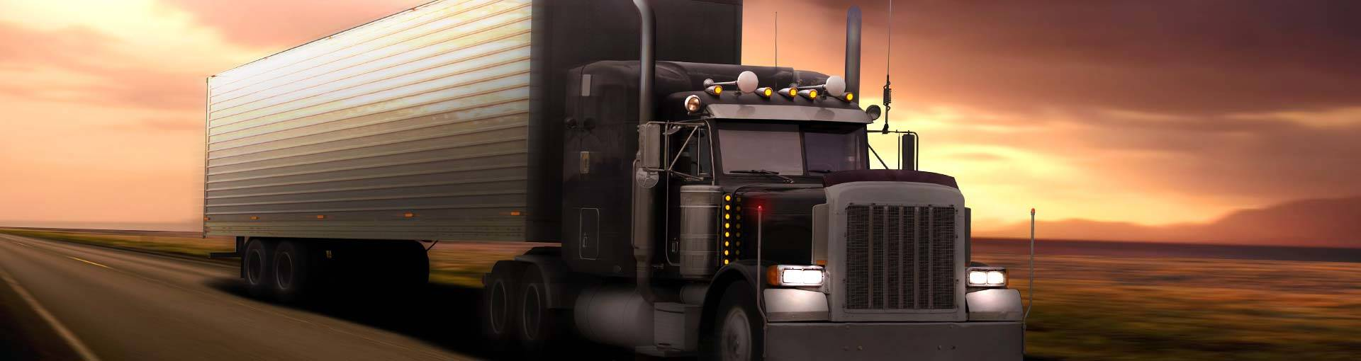 semi truck financing in bc