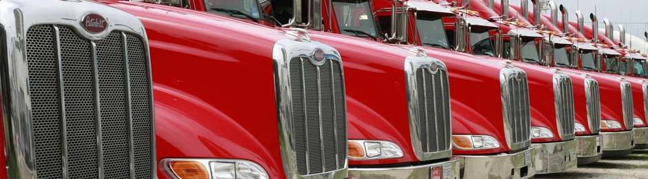 Used Peterbilt Trucks For Sale International Machinery BC
