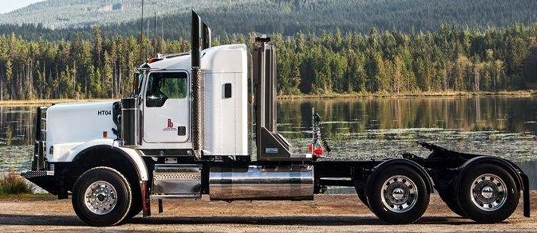 used semi trucks vancouver bc