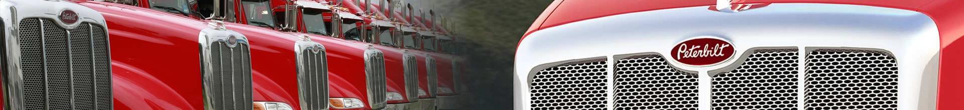 used peterbilt trucks inventory - international machinery