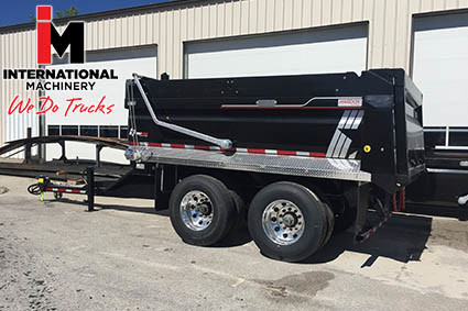 Dump Boxes What to Look Out For - Neustar Pony Dump Trailer